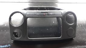 Moldura Painel Radio Volks Amarok
