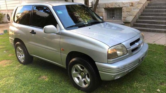 Suzuki Grand Vitara 2.0 4x4 Full