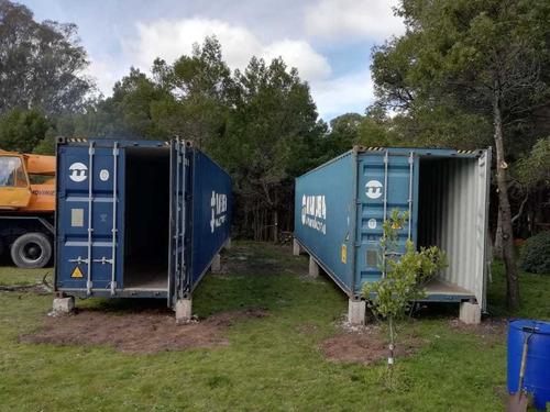 Contenedores Marítimos Containers 40'st Posadas1