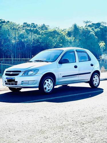 Chevrolet Celta 2012 1.0 Ls Flex Power 5p