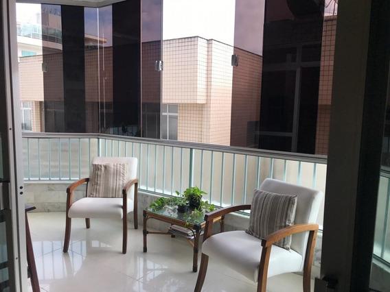 Apartamento A Venda No Bairro Centro Em Cabo Frio - Rj. - 5167-1