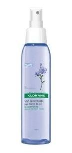 Klorane Spray Aceite De Lino Volumen Y Textura X125 Ml