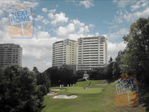 Imagen 1 de 20 de Venta Departamentos Club De Golf Bosques  **no Publicar**
