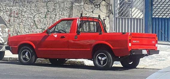 Ford Pampa Gl 1.8 Ap Álcool