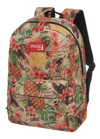 Mochila Costas G Coca Cola Pineapple - G