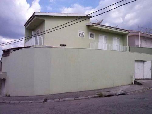 Casa Residencial À Venda, Parque Centenário, Jundiaí. - Ca0930 - 34729522