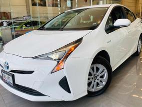 Toyota Prius 1.8 Base Cvt 2018