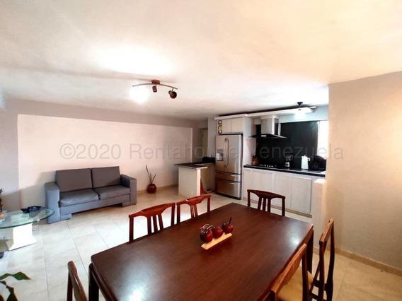 Apartamento En Venta Al Este 21-3566 Renta House Carlina Montes