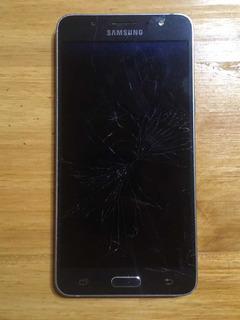 Samsung Galaxy J5 - Liberado