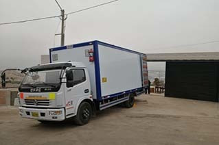 Servicio De Mudanzas Económicas En Lima Transporte De Carga