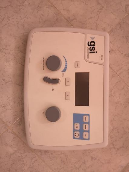 Audiometro Digital