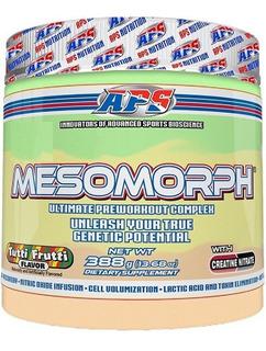Mesomorph (388g) Tutti Fruiti Aps