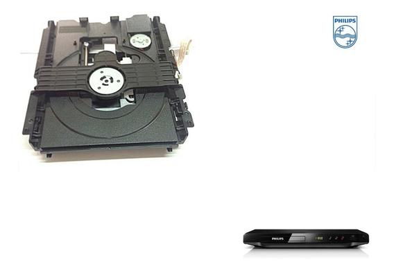 Mecanismo Laser Para Dvp3680 Philips