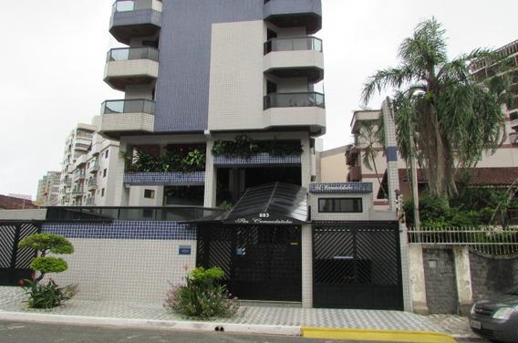 Moleza Apartamento 1 Dormitório Com Suite,centro Do Caiçara