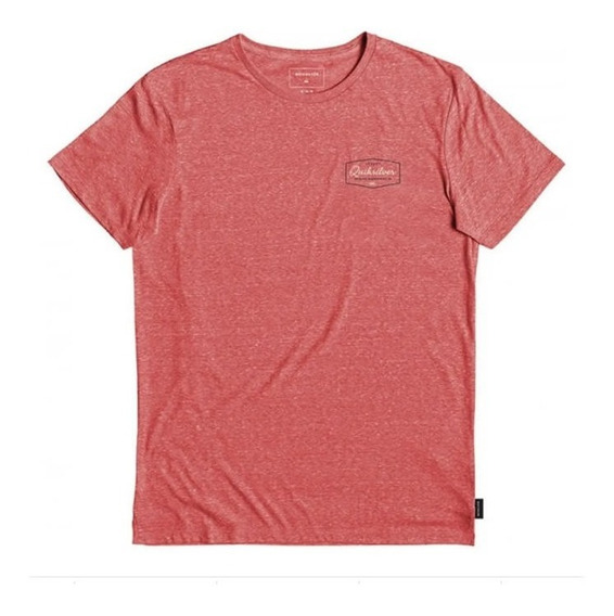 Remera Quiksilver Inside Lines