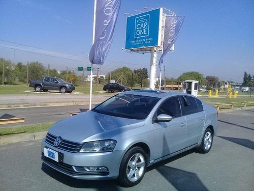 Volkswagen Passat 1.8 Tsi Confort Dsg Mod 2013  - Dk