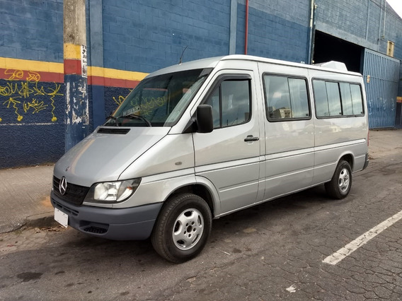 Mercedes Benz Sprinter 313 Van 2.5 2001 16l