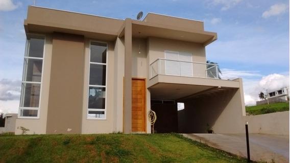 Casa Em Residencial Terras Nobres, Itatiba/sp De 300m² 3 Quartos À Venda Por R$ 1.100.000,00 - Ca90088