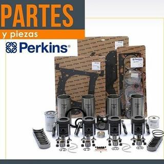 Repuestos Para Motores Perkins Agricola Pistones/anillos Etc