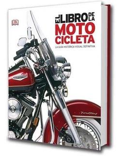 El Libro De La Motocicleta - Varios Autores
