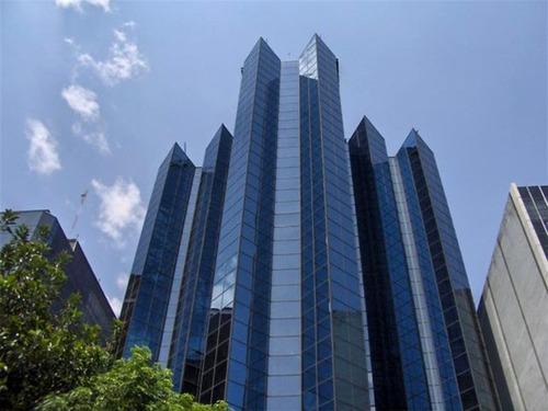 Imagen 1 de 19 de Renta De Oficinas Comerciales, Torre Diamante 750m2 , $400