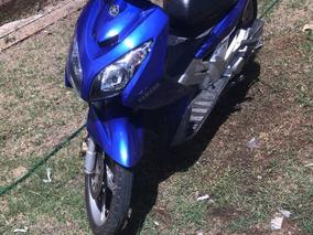 Yamaha Yamaha Neo 115 Cc 2008