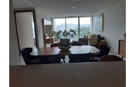 Departamento En Venta En Desarrollo The Point $6.051.602,73