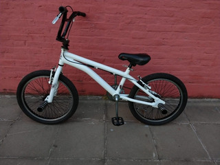 Bmx Freestyle Fire Bird Aluminio