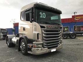 Scania Scania G 380 4x2 10/10
