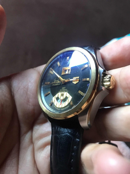 Tag Heuer Grand Carrera Calibre 8 Original