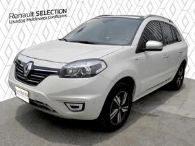 Renault Koleos Dynamique Bose 4x2 Aut