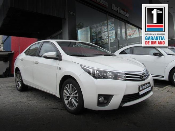 Toyota Corolla Altis 2.0 Flex
