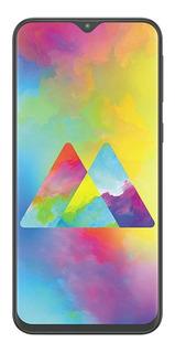 Samsung M20, 64gb, 4ram, Nuevo190v/ Forro Mas Vidrio