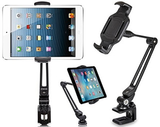 Everywherefocus iPad Pro Soporte De Tablet Y Soporte De Tele