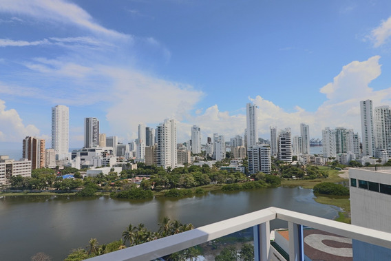 Alquiler De Apartamentos En Cartagena Edificio Conquistador
