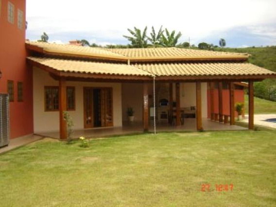 C-2323 Bela Casa À Venda No Condomínio Granja Virgínia - Guararema - Sp - 2043