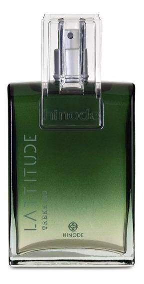 Perfume Lattitude Trekking Masculino 100ml Original Lacrado