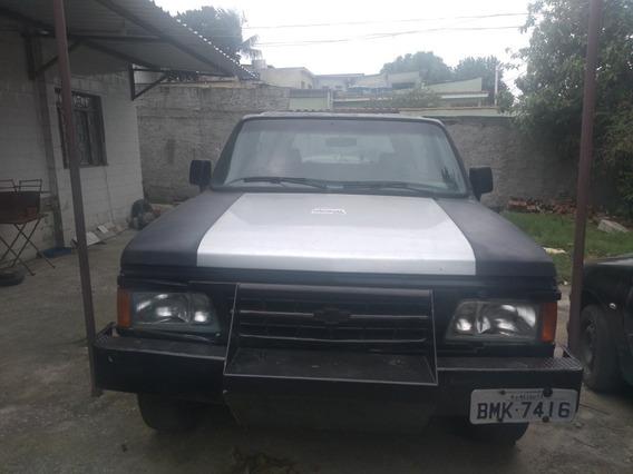 Chevrolet Bonanza Bonanza 92 Completo