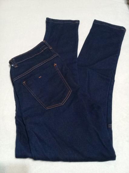Jeans Chupin(20% Descuento En Un Pago)