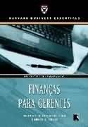 Finanças Para Gerentes