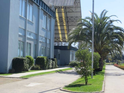 Prop. Industrial / San Francisco De Mos
