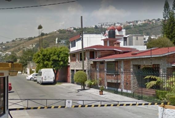 Hermosa Casa En Atizapan, Las Arboledas