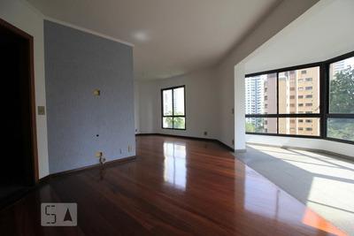 Apartamento No 5º Andar Com 3 Dormitórios E 2 Garagens - Id: 892935382 - 235382