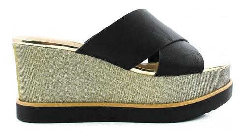 09d17b365 Sandalia Via Marte Coleção Garotas Do Brasil Feminino - Sapatos com ...