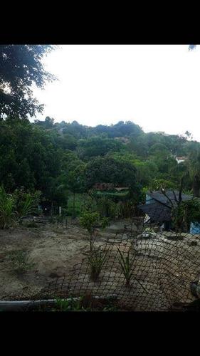 Imagem 1 de 5 de Chácara Com 1 Dormitório À Venda, 1000 M² Por R$ 110.000 - Vila Paiva - São José Dos Campos/sp - Ch0617