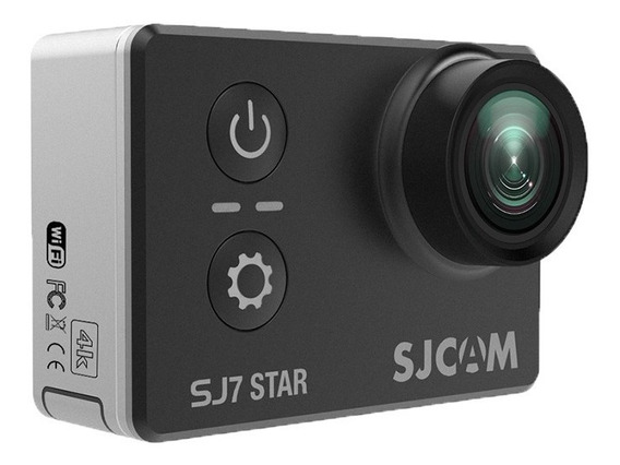 Camera Sjcam Sj7 Star 4k Wifi 16mp Original