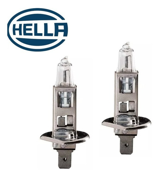Lampadas Do Farol Baixo/ Alto H1 Mb Sprinter 310 2.5 97 A 99