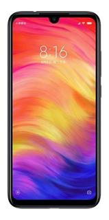 Celular Xiaomi Redmi Note 7 64/4gb 6.3 + Película + Fone