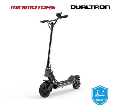 Monopatin Electrico Dualtron Mini 800w 17,5ah Moped Ar