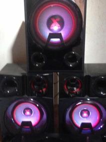 Mini System Lg 2250w